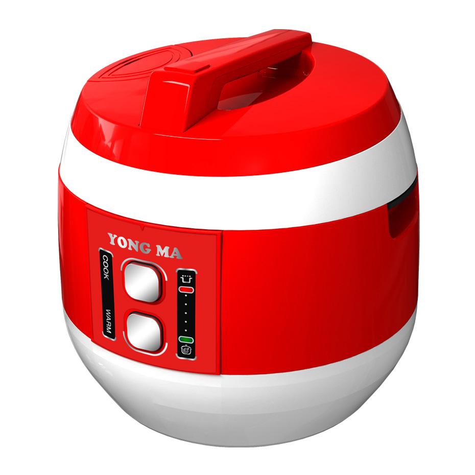 Yong Ma Ymc 505 Magic Com Rice Cooker Digital Mc Rp586000