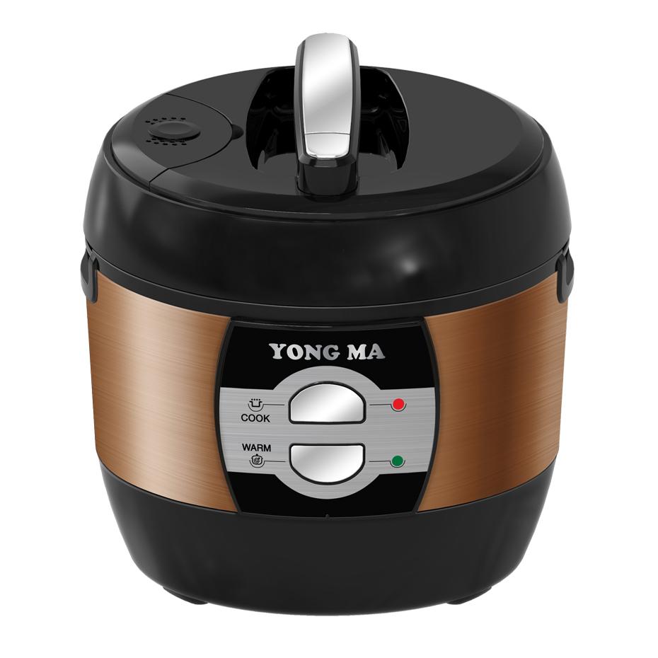 Yong Ma Ymc 304 Stainless Batik Magic Com Hitam 2 L Daftar Harga Mc 3480 Rice Cooker Black Tinum 703