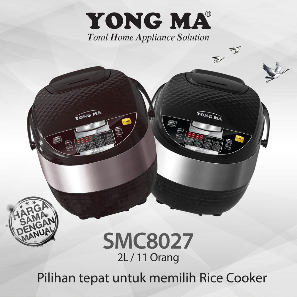 Yong Ma SMC 8027 | YongmaSale.com