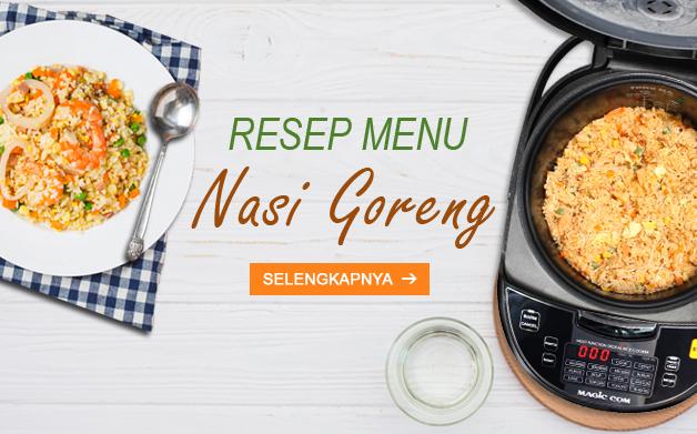 Resep Menu Nasi Goreng